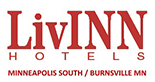 LivINN Hotel Minneapolis South/Burnsville - 13080 Aldrich Ave S, Burnsville, Minnesota 55337