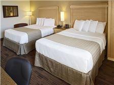 LivINN Hotel Minneapolis South/Burnsville Room - Double Queen Room