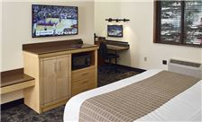 LivINN Hotel Minneapolis South/Burnsville Room - Suite