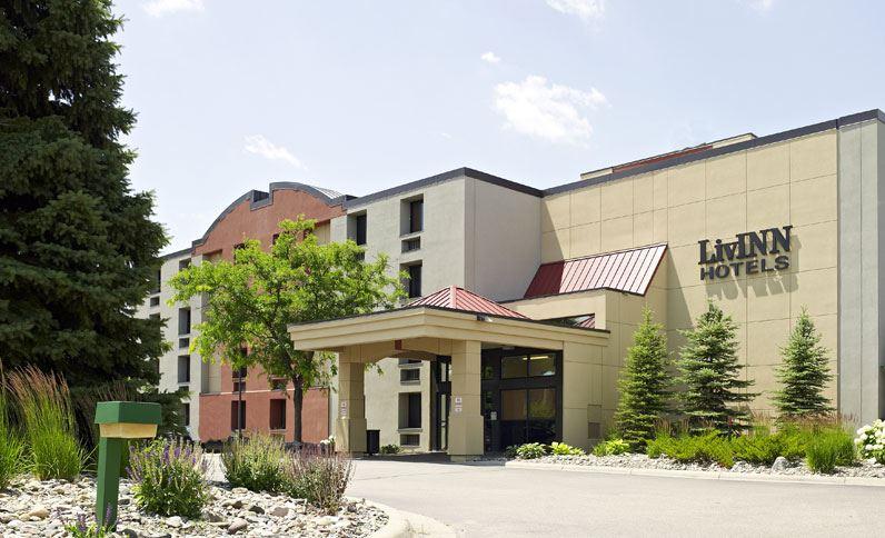 Livinn Hotel Minneapolis South Burnsville Burnsville Mn