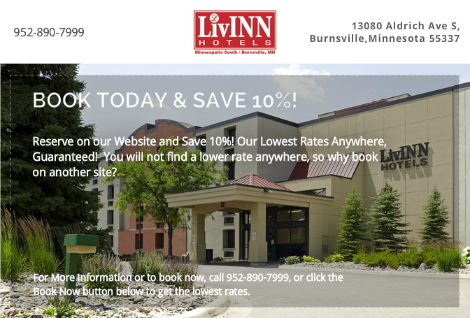 Book Today & Save 30%!