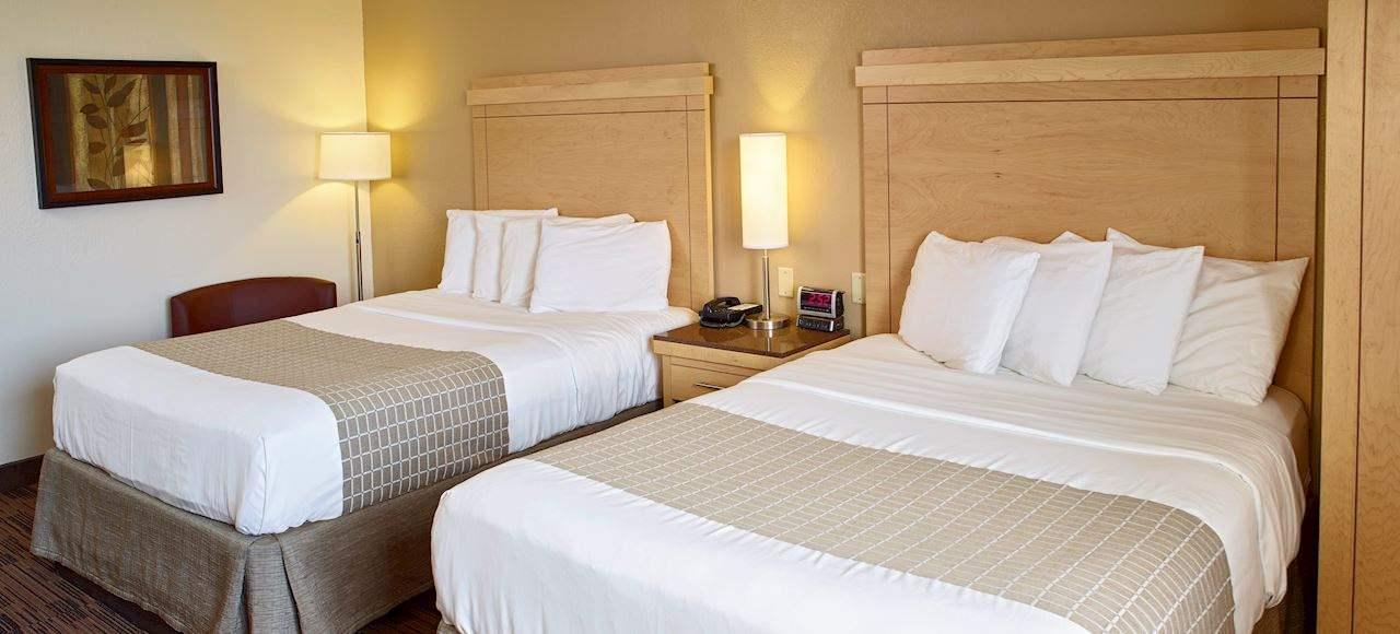LivINN Hotel Minneapolis South/Burnsville, Minnesota